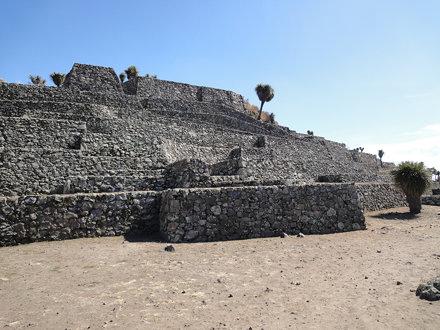 Cantona, Puebla, México 4