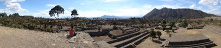 Cantona, Puebla, México 14