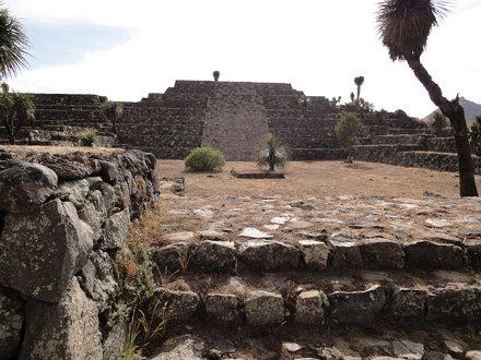 Cantona, Puebla, México 45