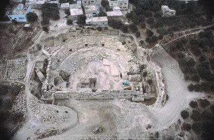 Beit Ras/ Capitolias