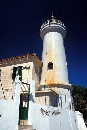 Faro di S. Felice al Circeo - S. Felice al Circeo Lighthouse