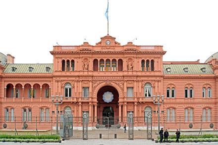 Argentina-02259 - Casa Rosada
