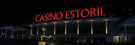 Casino de Estoril panorama