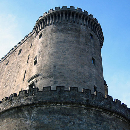 Castle Column