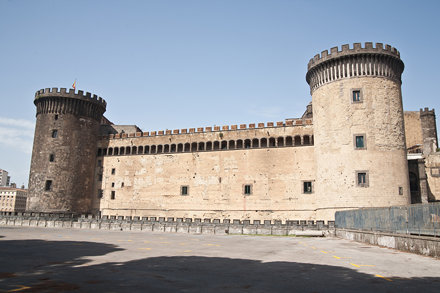 Catel Nuovo (Maschio Angioino)
