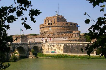 Castel Sant´Angelo (Roma)