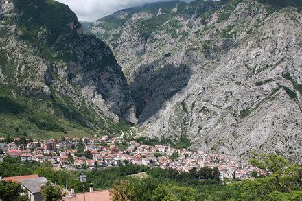 Fara San Martino e Gole 2