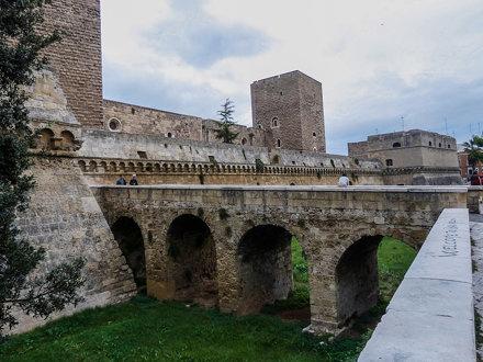 Bari Castelo Svevo Di Bari 014 20111027.jpg