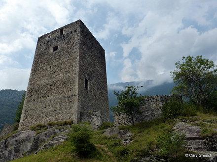 Burg Castelmur (Promontogno) (2012-08-24 -31)