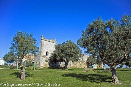 Castelo de Pirescoxe - Santa Iria da Azoia - Portugal