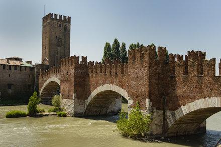 Ponte Scaligero 3