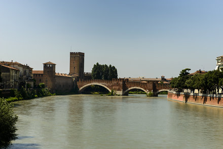 Ponte Scaligero 1