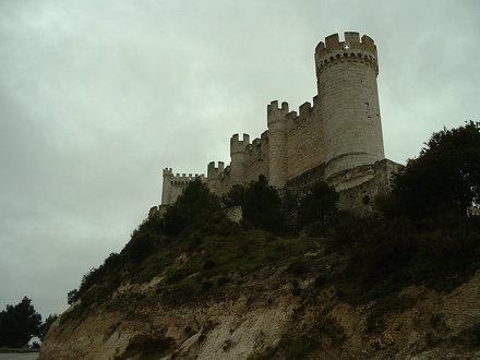 Castillo - Proa 1
