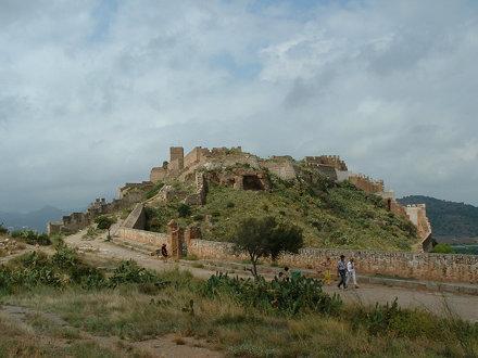 Castillo - Vista 2