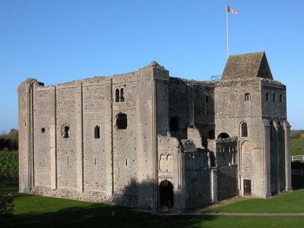 Castle Rising (castle)
