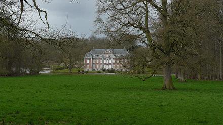 Castle of Beerlegem