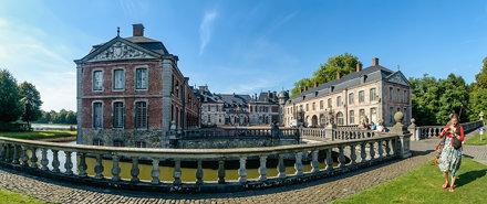 Château de Beloeil
