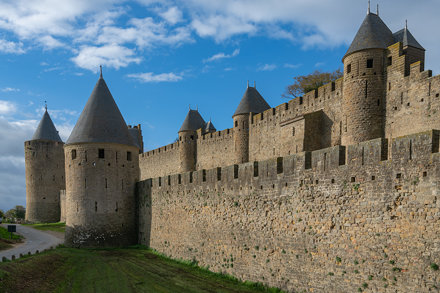 49769-Carcassonne