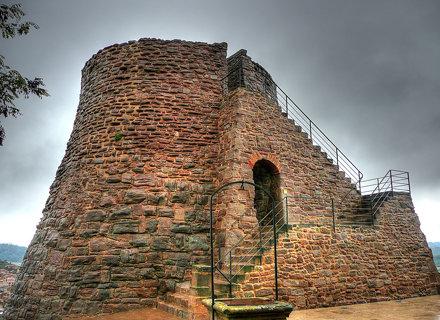 Torren del Castillo de Cardona