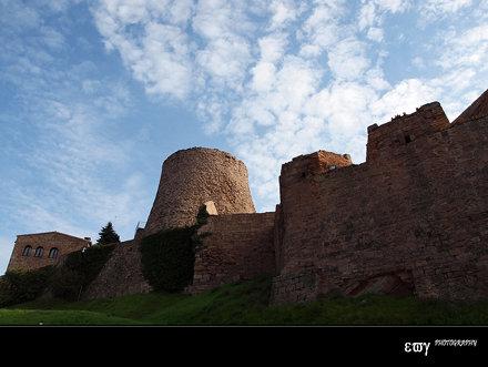 Castell de Cardona - 02