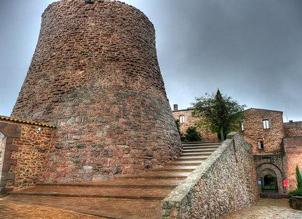 Torre del Castillo de Cardona