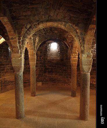 Castell de Cardona - 29