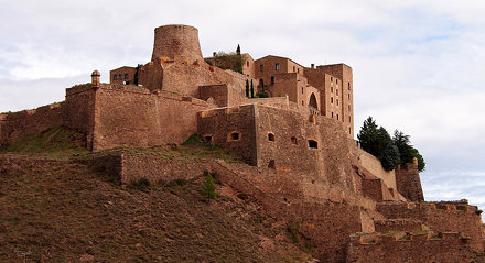 castillo de cardona 5