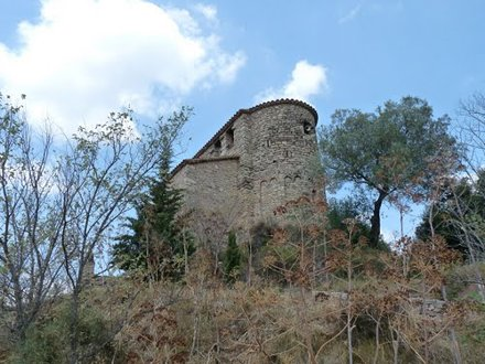 Castell de Gallifa