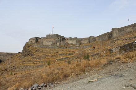 Kars Kalesi, Kars
