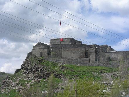Kars, Zitadelle (Kars Kalesi)