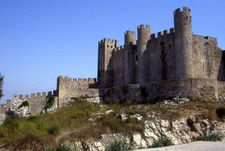 262 1987 09 16 Portogallo - Centro - Obidos - Castello_0262