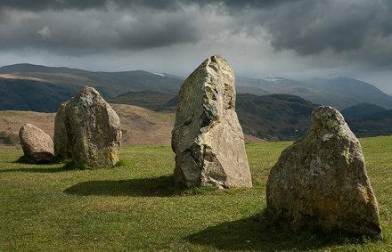 Castlerigg Stone Cricle