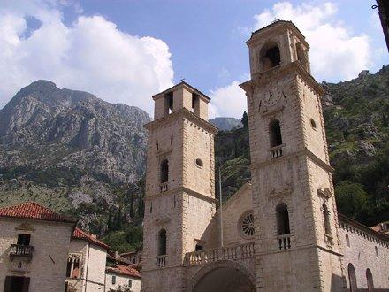 Croatia 2002: Montenegro
