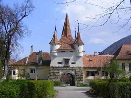 Porta Braşov