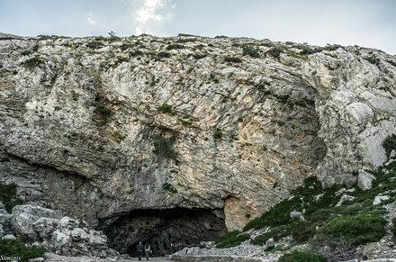 Ιδαίο Άντρο - Cave of Zeus