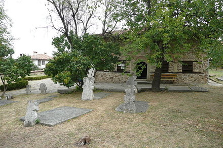 Церковь Рождества Христова (Арбанаси)
