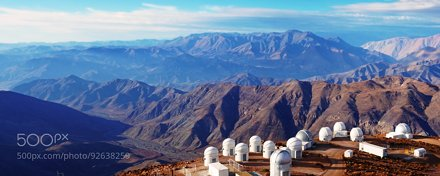 Fading Light on the Tololo Observatories