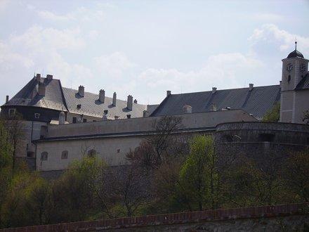 Červený Kameň - Red Stone Castle