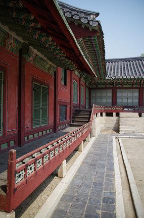 2017-04-30_11-04-50 Corée du Sud - Seoul - Changdeokgung Palace
