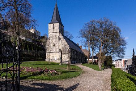 Le Havre-Chapelle Ingouville