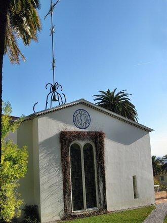 Vence - Chapelle du Rosaire
