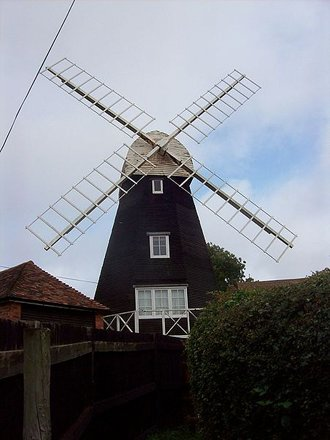 Charing Windmill