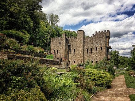 Chateau LaRoche (Loveland Castle)
