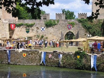 Médiévales de Bannegon 2005_0027