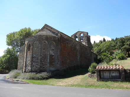 Prunet Chapelle de la Trinité 104