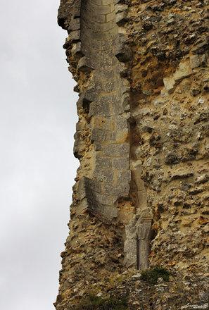 Donjon Brionne