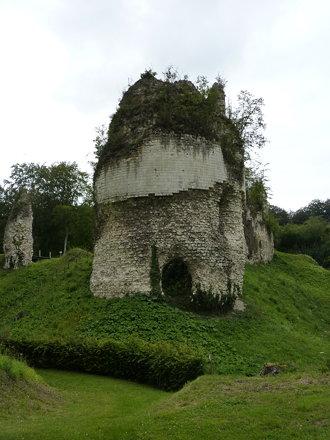 Château de Fressin