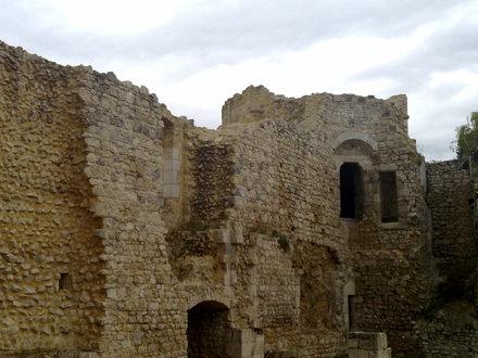Chateau Brie Comte Robert 3
