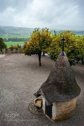 Château de Gruyères
