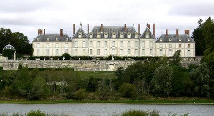 Chateau du Menars